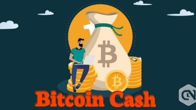 Photo of Bitcoin Cash Marks an Impressive Intraday Hike; Trades Above $240