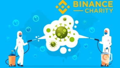 Photo of Binance Charity Shares Details of Phase 3 Donation Campaign for COVID-19