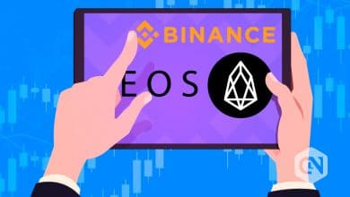 Photo of Binance To Support EOS Staking Starting This Week