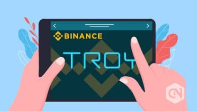 Photo of Binance Announces Its Support for TROY Staking