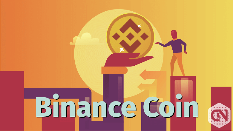 Photo of Binance Coin Marks 18% Rebound in 24 Hours; Trades Above $12.5