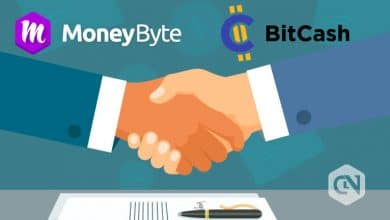 Photo of BitCash Joins Hands With MoneyByte; Rolls Out Rewards Scheme