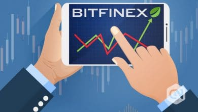 Photo of Bitfinex Exchange Launches Advanced 'Version 3.30.0' of Its Bitfinex Mobile App