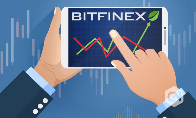 Bitfinex Introduces Advanced 'version 3.30.0' of Its Mobile App