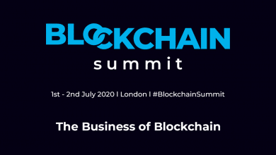 Photo of Europe's Leading Blockchain Event is Back to London!