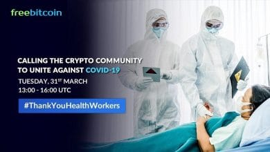 Photo of COVID-19: Health Workers Battle Amidst Shortage, Crypto-Community Steps Up to Help