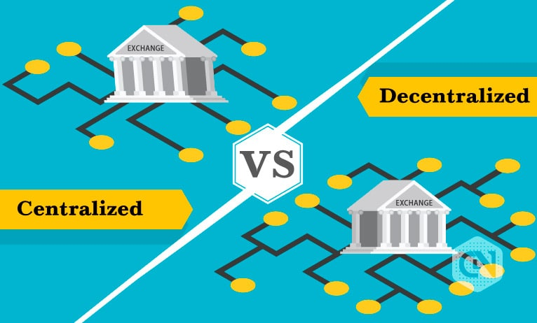 Photo of Centralized vs Decentralized Cryptocurrency Exchanges: What's Better and Why?