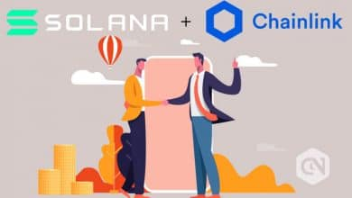 Photo of Solana Blockchain Network Enters Into Partnership With Chainlink