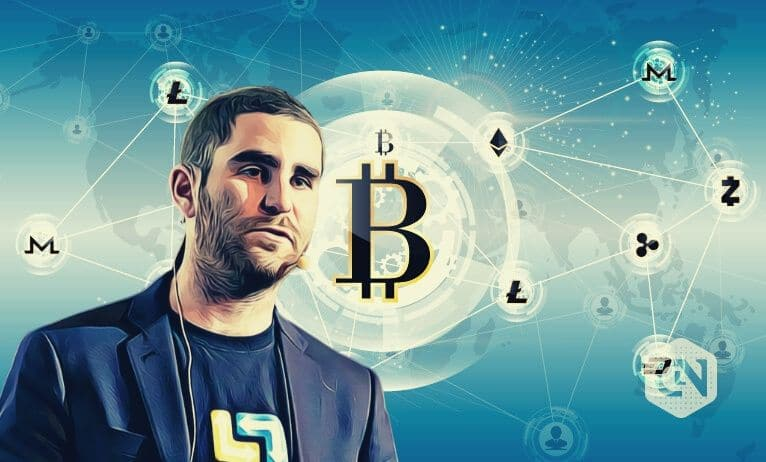 Charlie Shrem on Hostility and Negativity in the Crypto Sector