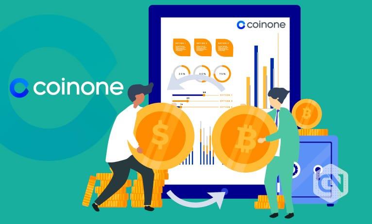 coinone exchange login