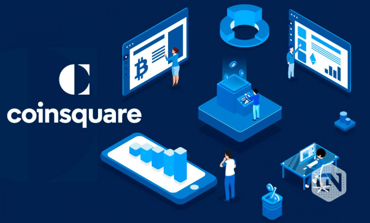 what cryptocurrencies can be traded on coinsquare