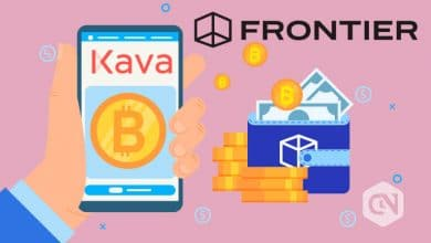 Photo of India-based Startup Frontierwallet Collaborates With Kava Labs