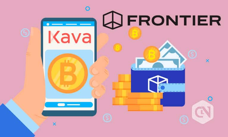Indian Startup FrontierWallet Integrates With Kava DeFi Platform