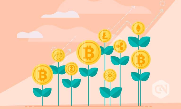 Bitcoin invest website