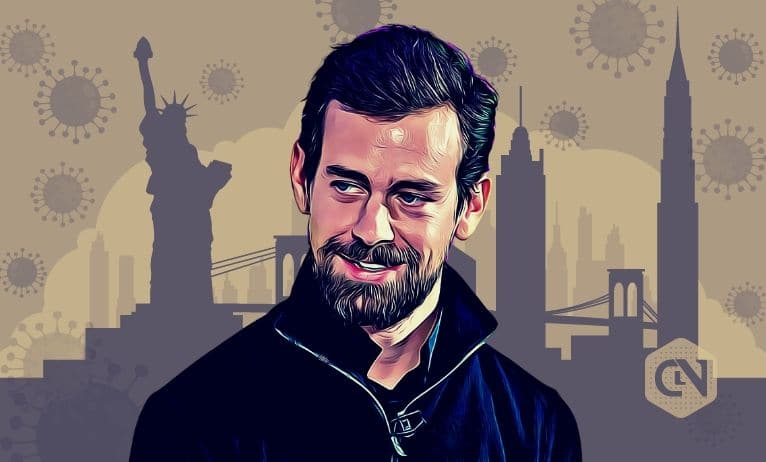 Jack Dorsey Suggests Tech Firms Can Better Help Than Banks