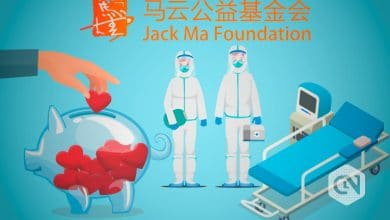 Photo of One World, One Fight: Jack Ma and Alibaba Foundation Stand For Europe