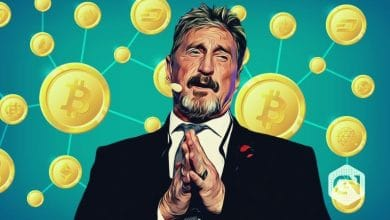 Photo of John McAfee Reiterates the Importance of Decentralized Crypto Exchanges