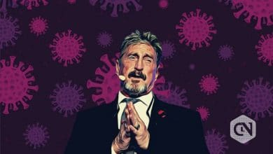 Photo of John Mcafee Alleges Sino-US Conspiracy Behind Coronavirus