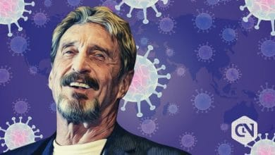 Photo of Breaking Down Conspiracy Theories Behind Covid-19 – John McAfee's Allegations