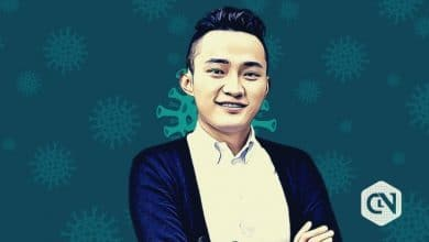 Photo of Justin Sun Tweets About Safety & Health of Employees Community