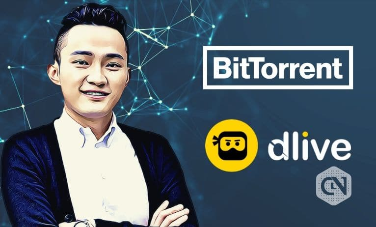 Photo of Justin Sun Highlights Major Updates for BitTorrent Ecosystem in the Last Month