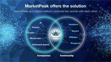 Photo of MarketPeak – Unique in the Field of Fintech – and Education