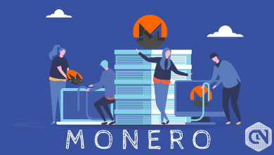 Photo of Monero's Price Recovery Sees Hurdles; Support Appears at $38