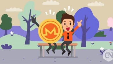 Photo of Monero Price Continues to Recover Today; Trades Above $35