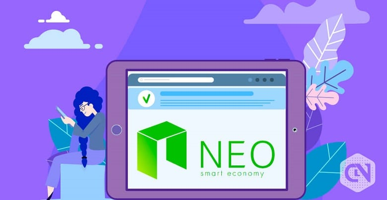 neo news cryptocurrency