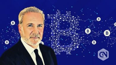 Photo of Peter Schiff Takes a Dig at Bitcoin, as the Markets Continue to Crumble Down Amid Global Crisis