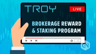 Photo of TROY Unveils Brokerage Reward & Staking Program for Customers