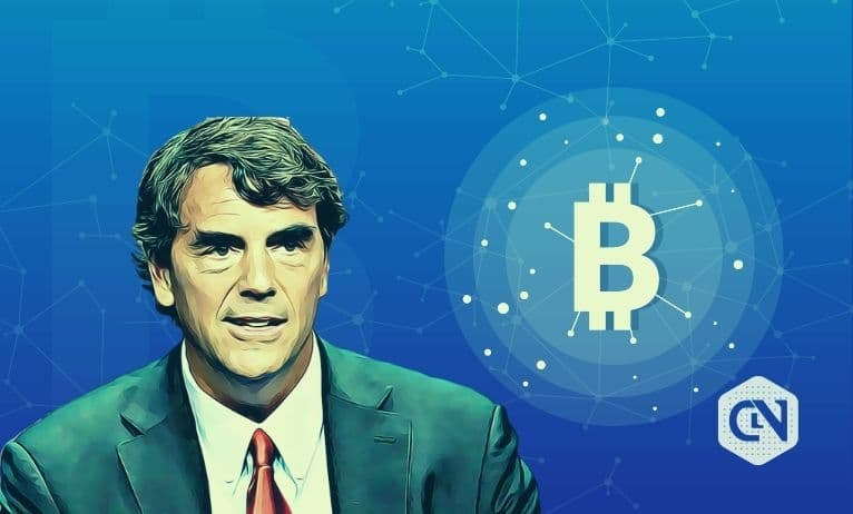 Tim Draper to Share His Views on Bitcoin Investment