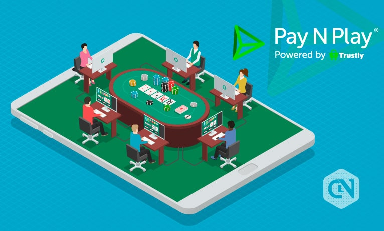 Everything you need to know about Trustly Pay N Play Platform