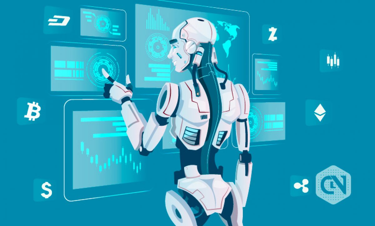 day trading cryptocurrencies bot