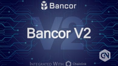 Photo of Bancor Announced 2nd Major Version of Its Protocol, Uses Chainlink Price Oracles