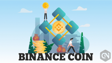 Photo of Binance Coin Holds Its Price Around $12 After Facing Intraday Pullback