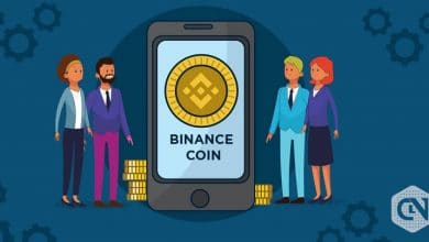 Photo of Binance Coin (BNB) Turns Bullish After Hitting 90-Day Low Around $6