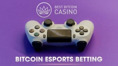 Photo of Here's How Bitcoin Can Revolutionize Esports Betting