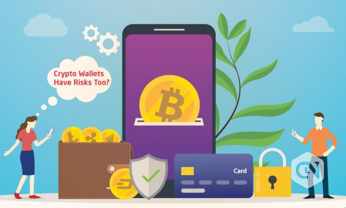everything about cryptocurrency wallets