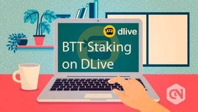 Photo of DLive Launches BTT Staking on Platform to Give Back Incentives to Community