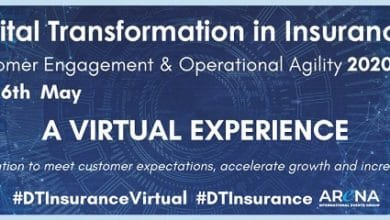 Photo of A Virtual Experience of Digital Transformation in Insurance: Customer Engagement & Operational Agility Conference 2020