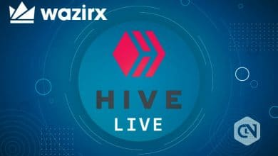 Photo of WazirX Exchange Introduces HIVE Token on the Network with USDT Pairing