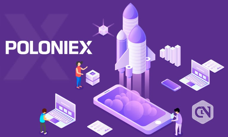 Tron Foundation Encourages Poloniex Launchbas