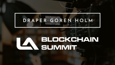 Photo of West Coast Largest Industry Conference, LA Blockchain Summit Returns on October 6