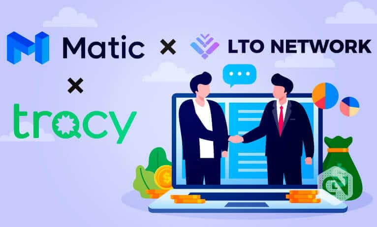 Matic Network Partners With Tracy App and LTO Network