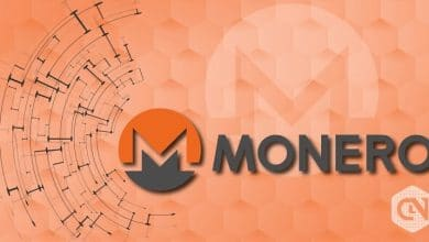 Photo of Monero (XMR) Turns Flattish After a Day-long Volatile Spree