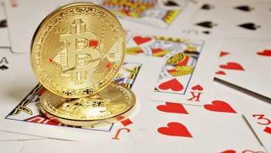 Photo of Is Online Gambling With Bitcoin Legal?