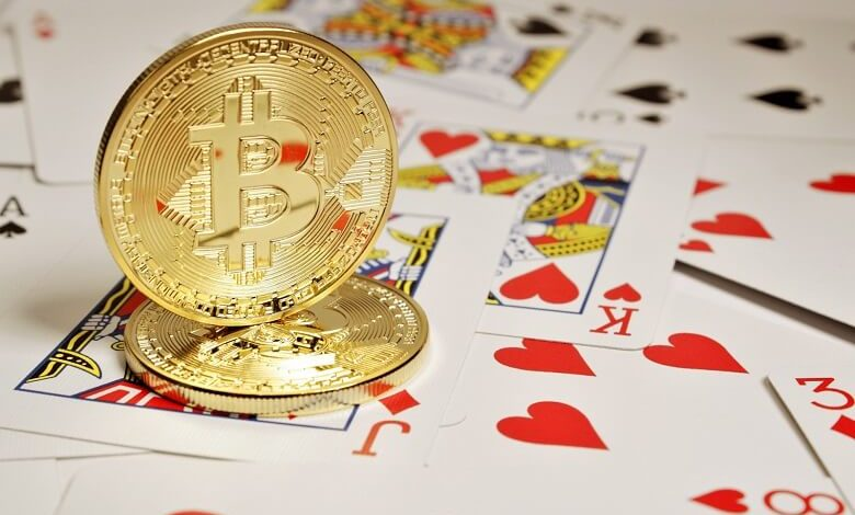 Online gambling with bitcoins tmartn betting calculator
