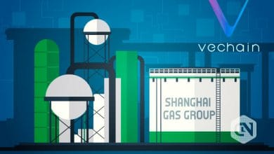 Photo of Shanghai Gas Collaborates With Vechain; Implements Blockchain-Based Energy Project