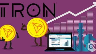Photo of TRON (TRX) Pushed Its Limits Overnight; It May Soon Cross $0.0146